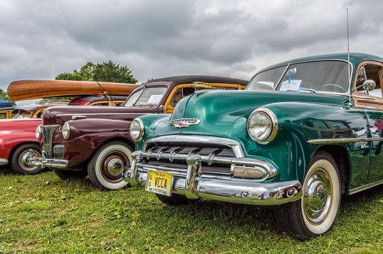 Classic-Chevrolete