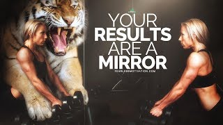 Your Results Are A Replicate Of Your Effort Sacrifice & Self-discipline – Motivational Speech