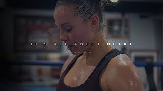 It's All About HEART! – Motivational Speech (How Mountainous Is Your Coronary heart?)