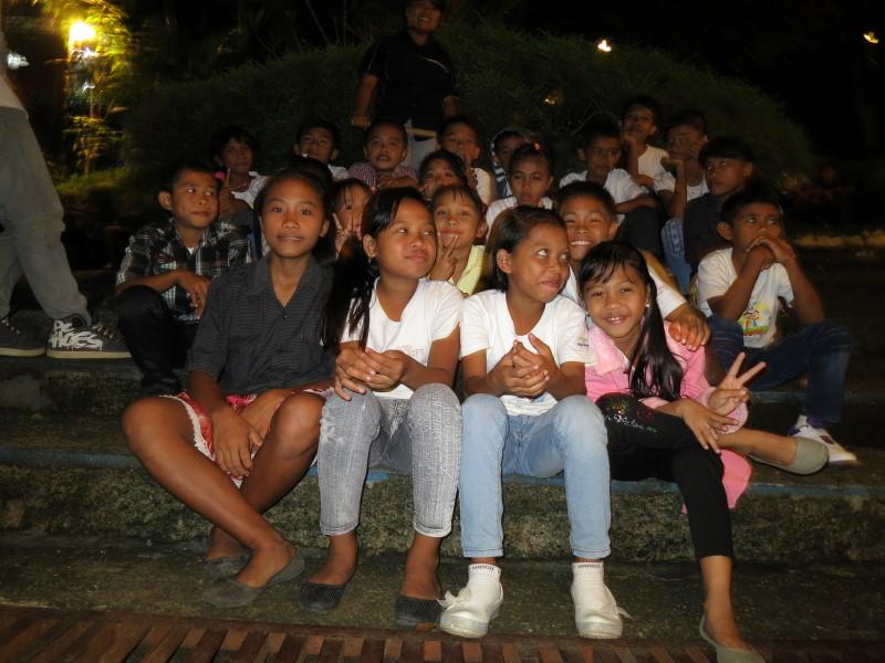Reisebericht Tauchen Lembeh ResortLembeh Resort, Nord Sulawesi, Indonesien