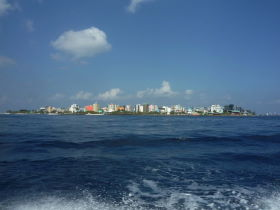 Biyadhoo Malediven 2011