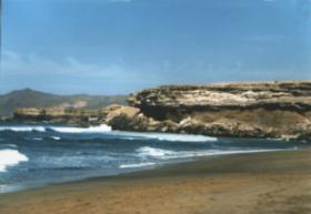 Fuerteventura 2001
