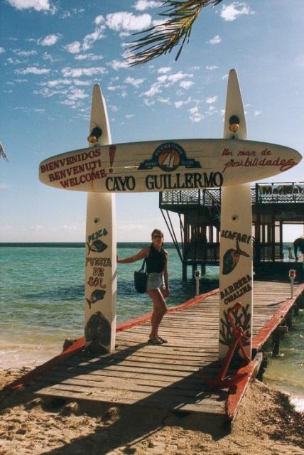 Reisebericht Tauchen Kuba