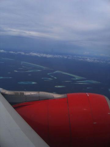 Reisebericht Tauchen Biyadhoo Malediven 2011