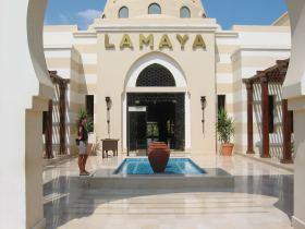 Lamaya Resort