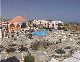 Shams Alam Beach Hotel