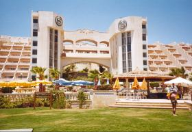 Sinai 2002