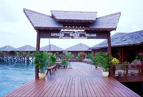 Mabul-Sipadan, Malaysia / Borneo 2000