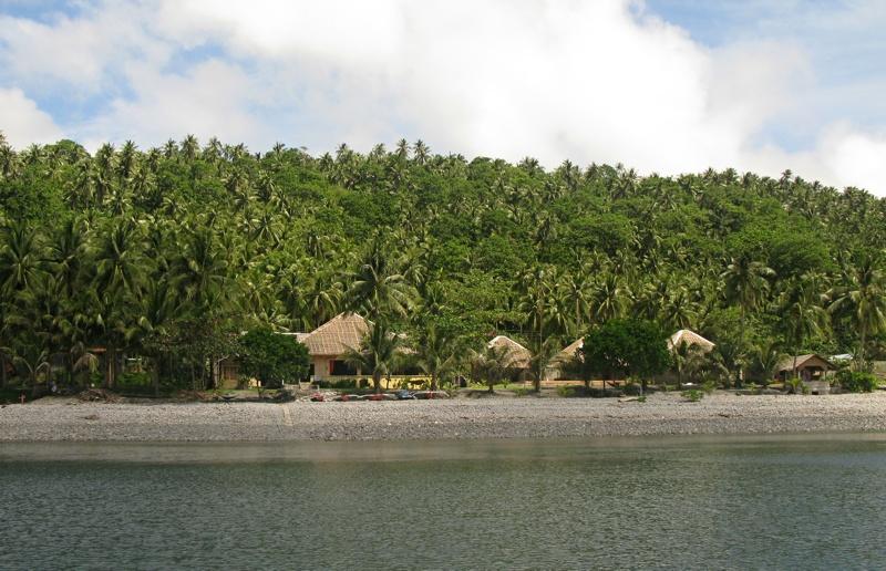 Reisebericht Tauchen Pintuyan Dive Resort Leyte/Philippinen