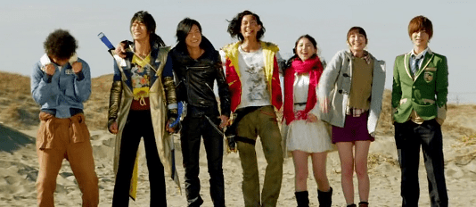 Zyuden Sentai Kyoryuger – Finale That Swedish Guy's Corner