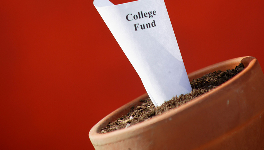 College Investment Options