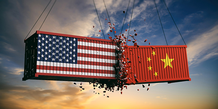 U.S. vs China Trade War