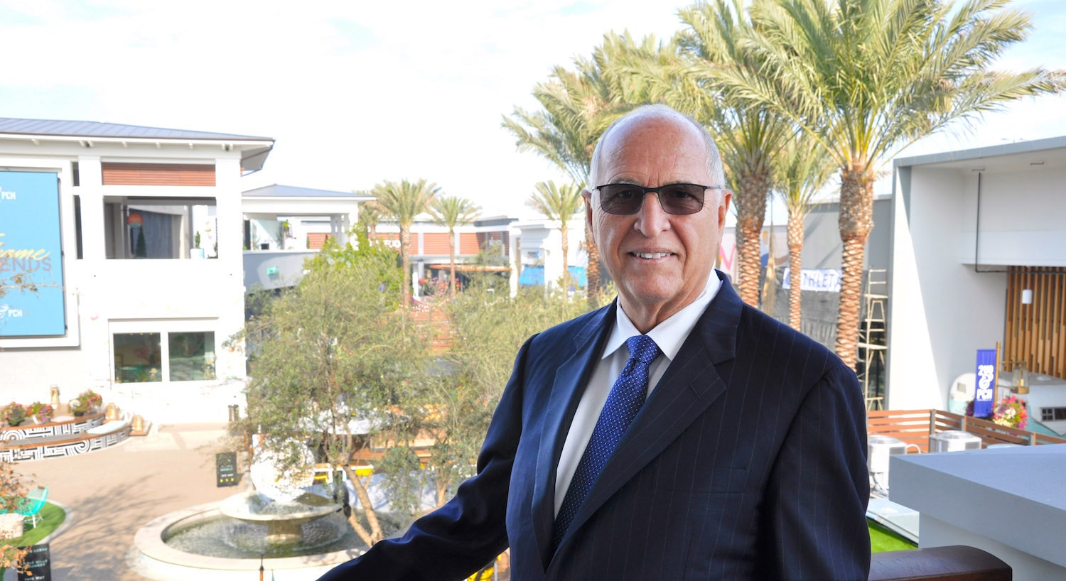 Dick Greco Joins TSG Wealth Managment