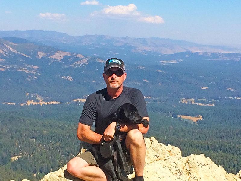 Thomas Hammann   Investment Advisor Lake Tahoe