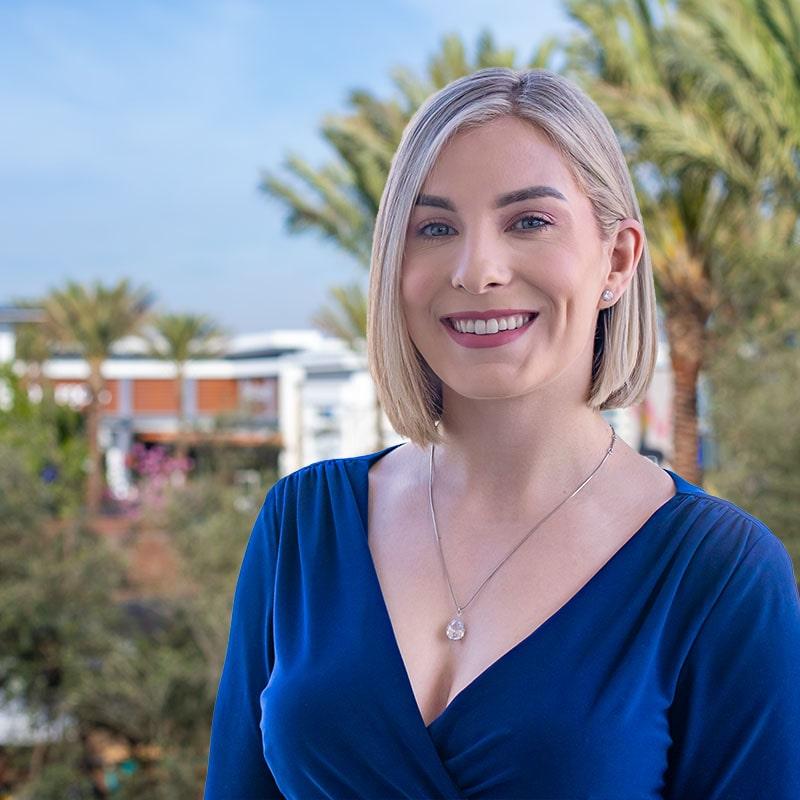 Alexandria Koualczuk   TSG Wealth Management