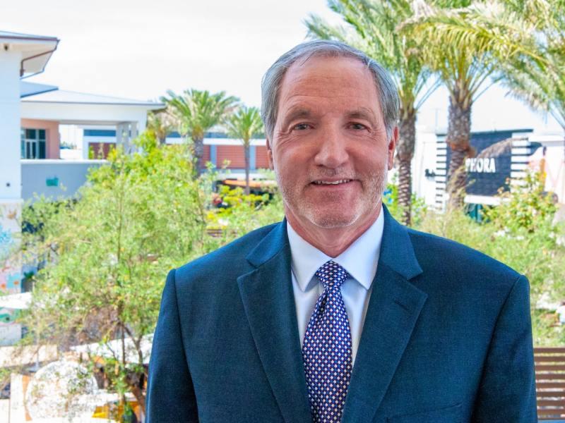 Steve Masoner Joins TSG Wealth Management
