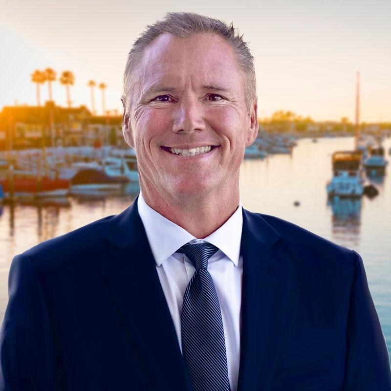 John Heckenkamp | Managing Director | TSG Wealth Management