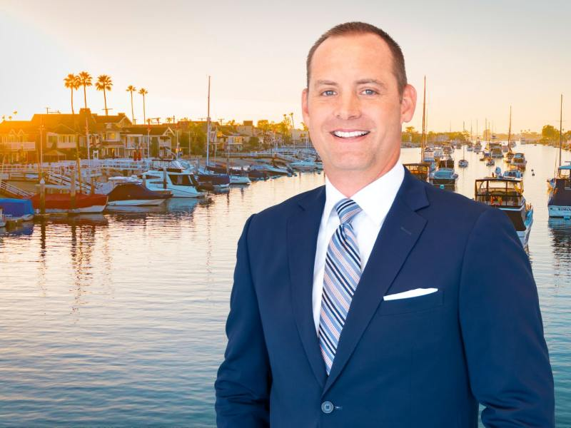 Joshua Turley Joins The TSG Wealth Management Irvine Office
