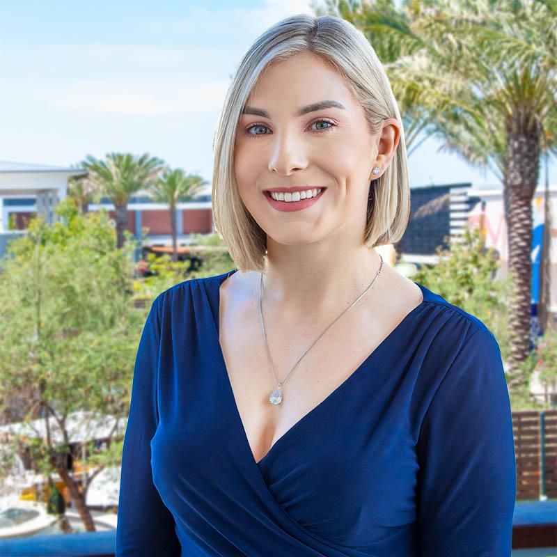 Alexandria Koualczuk | TSG Wealth Management