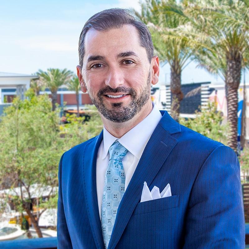 Allen Schreiber, MBA | Partner | TSG Wealth Management