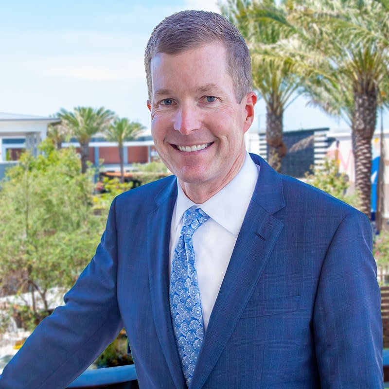 Mark Schulten, CFP | Managing Director | TSG Wealth Management