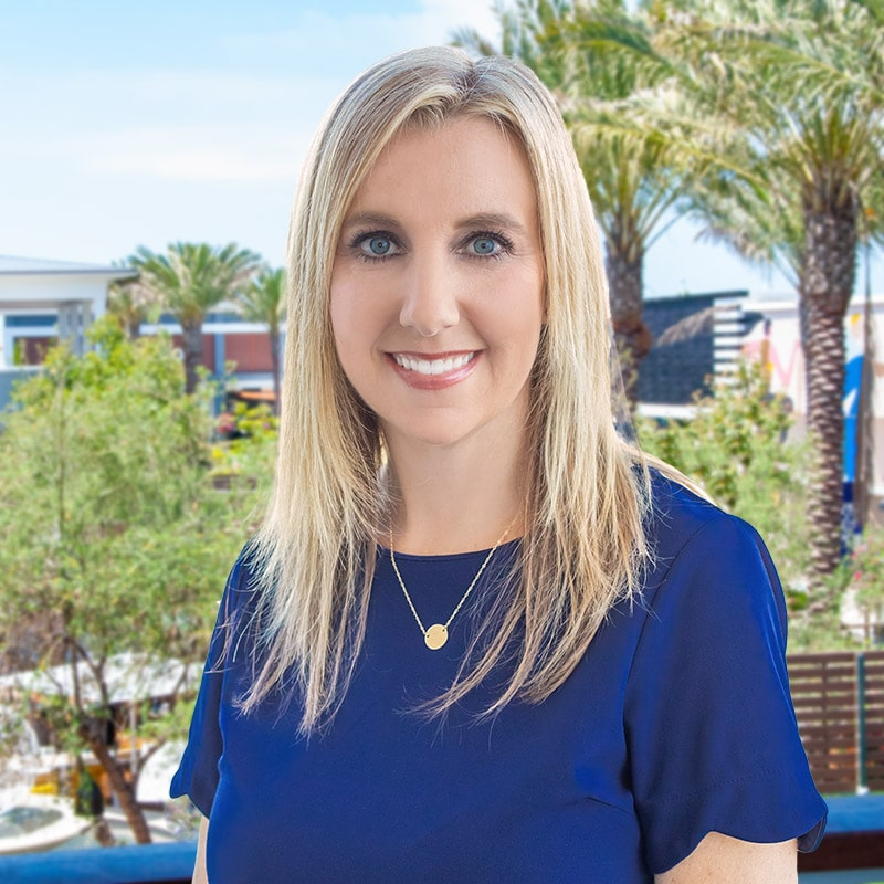 Brittany Taylor | TSG Wealth Management