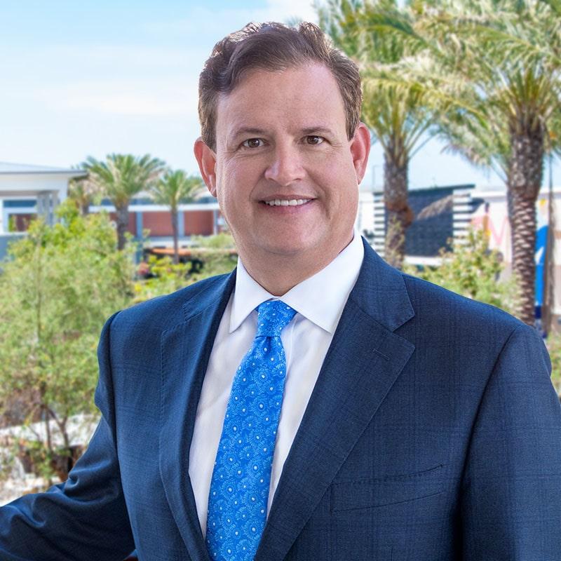Todd Buchner | Managing Director | TSG Wealth Management