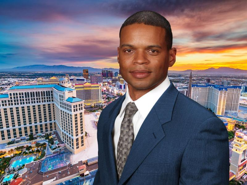 Aaron Roques Joins TSG Wealth Management Las Vegas