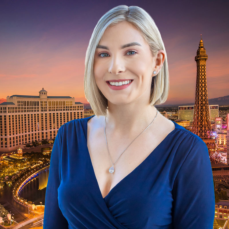 Alexandria Koualczuk | TSG Wealth Management - Las Vegas