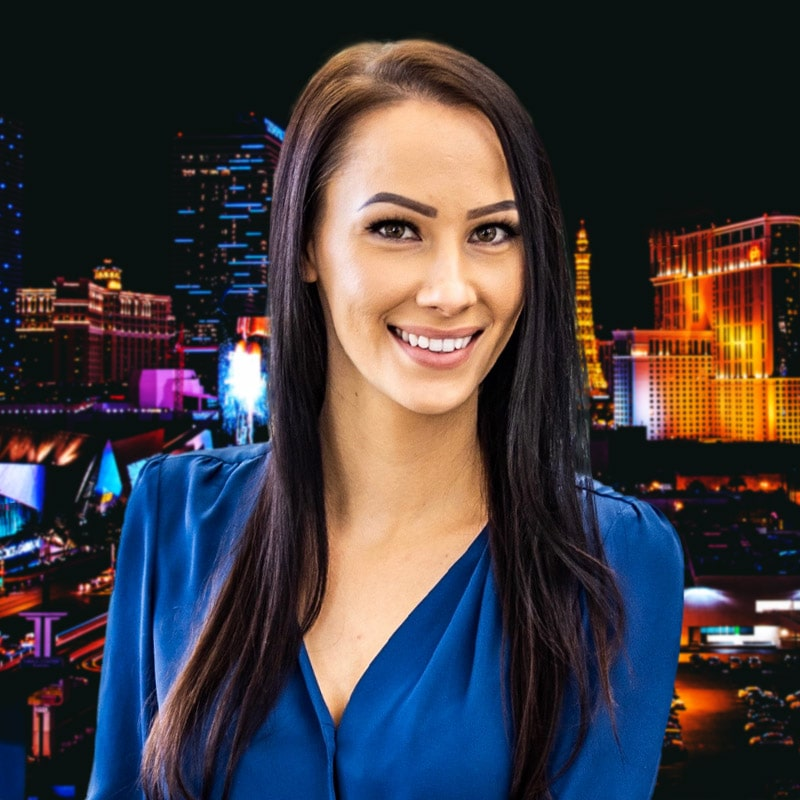 Brittany Clarkson | TSG Wealth Management - Las Vegas