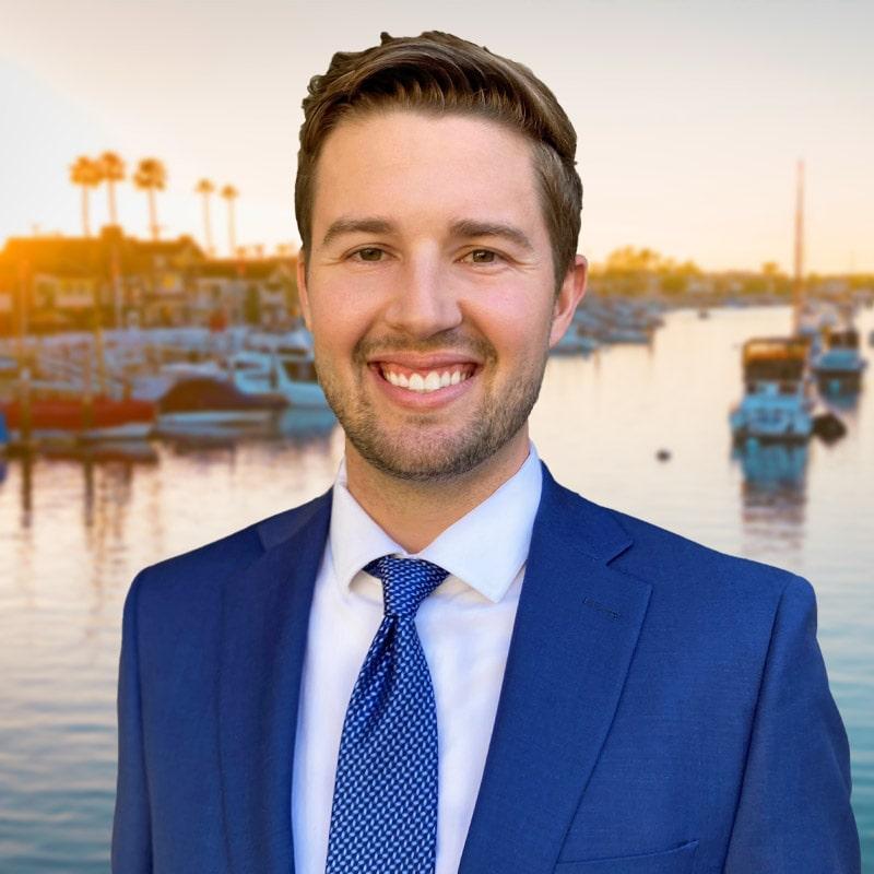 Chris Heckenkamp | TSG Wealth Management