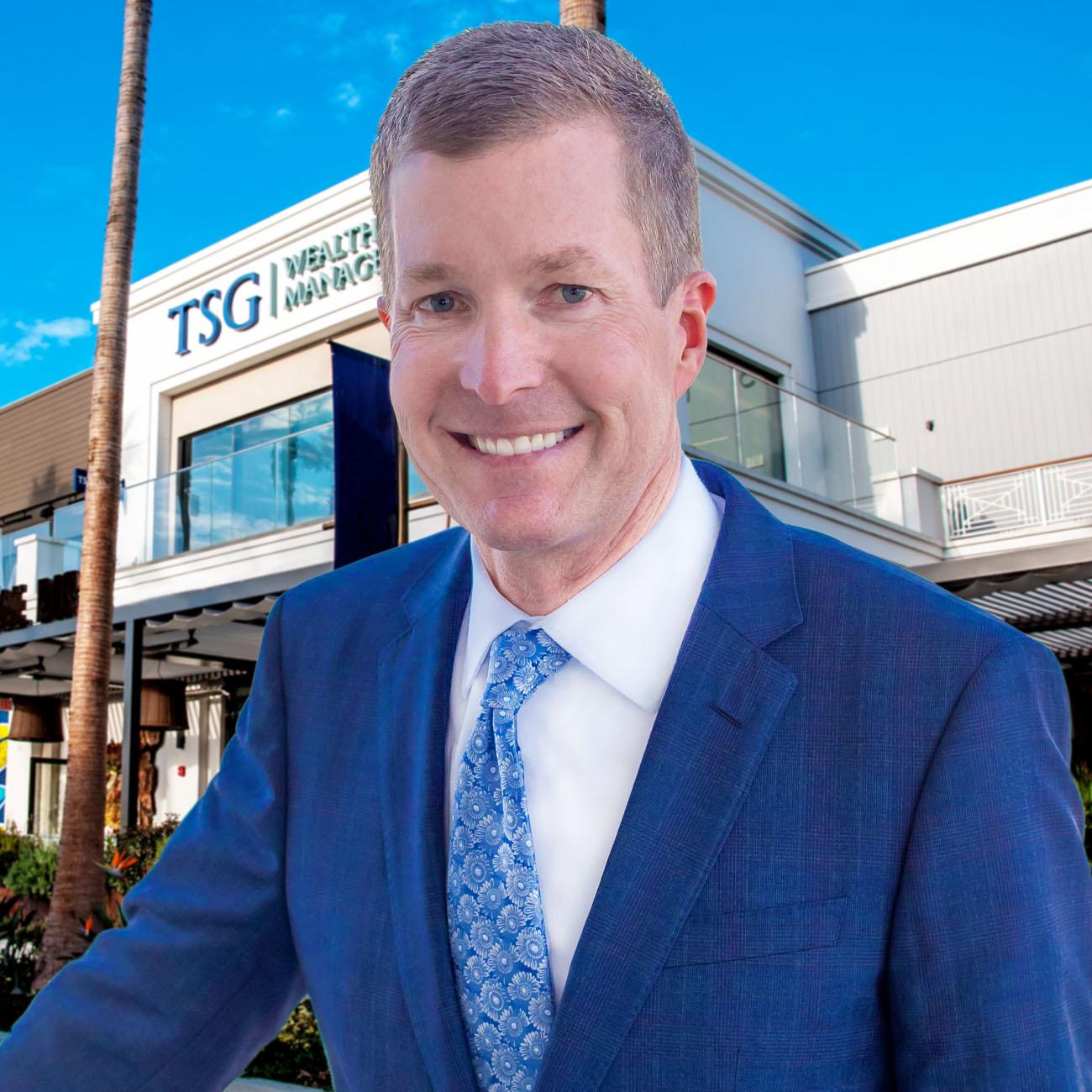 Mark Schulten, CFP | Managing Director | TSG Wealth Management