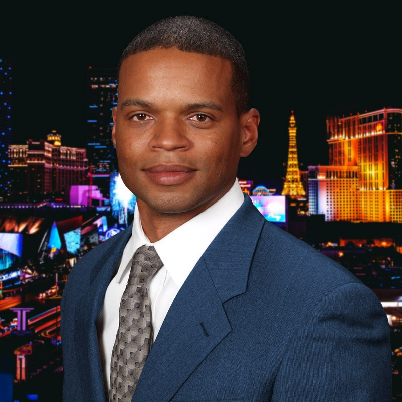 Aaron Roques | TSG Wealth Management