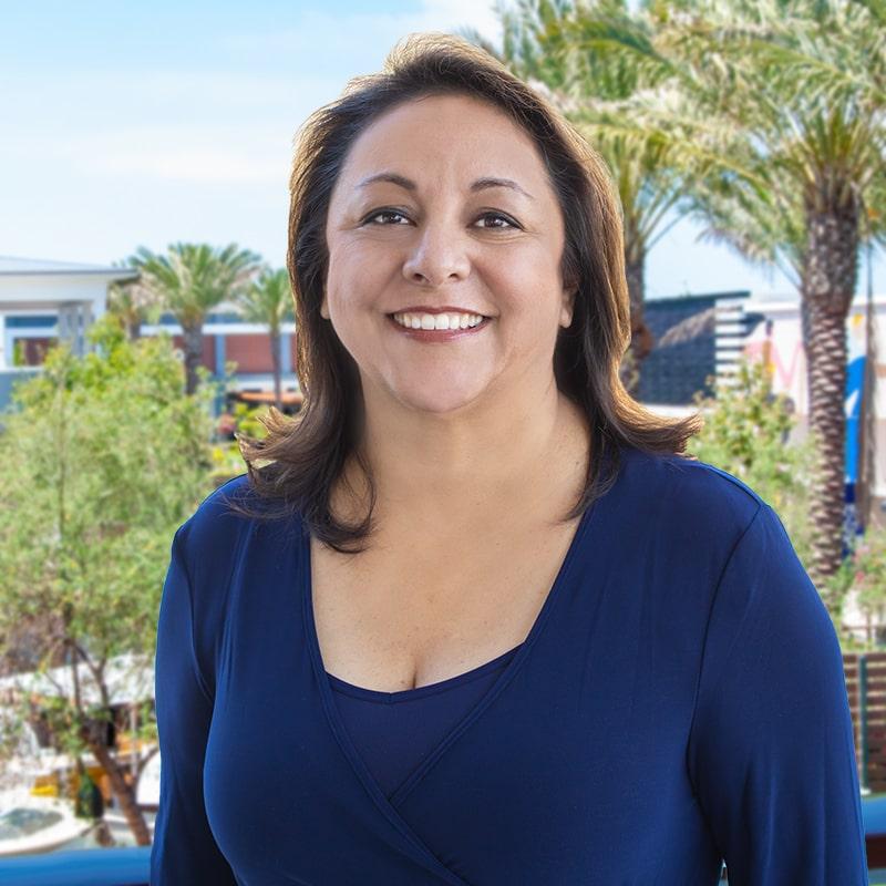 Delia Modica | TSG Wealth Management