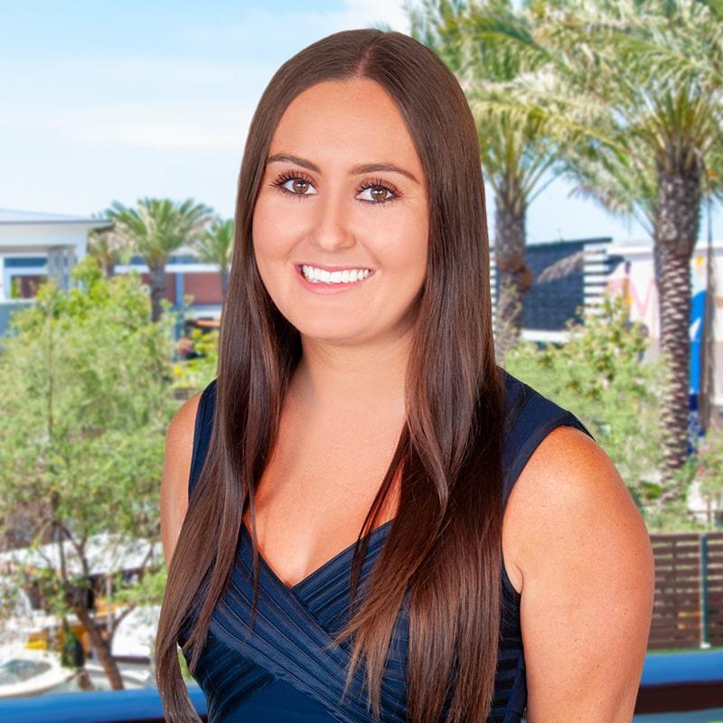 Hailee Horton | TSG Wealth Management
