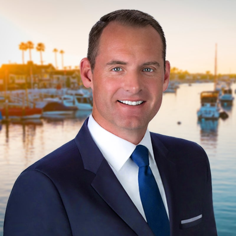 Joshua Turley | TSG Wealth Management Irvine