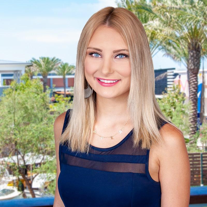 Kayla Hibbs | TSG Wealth Management