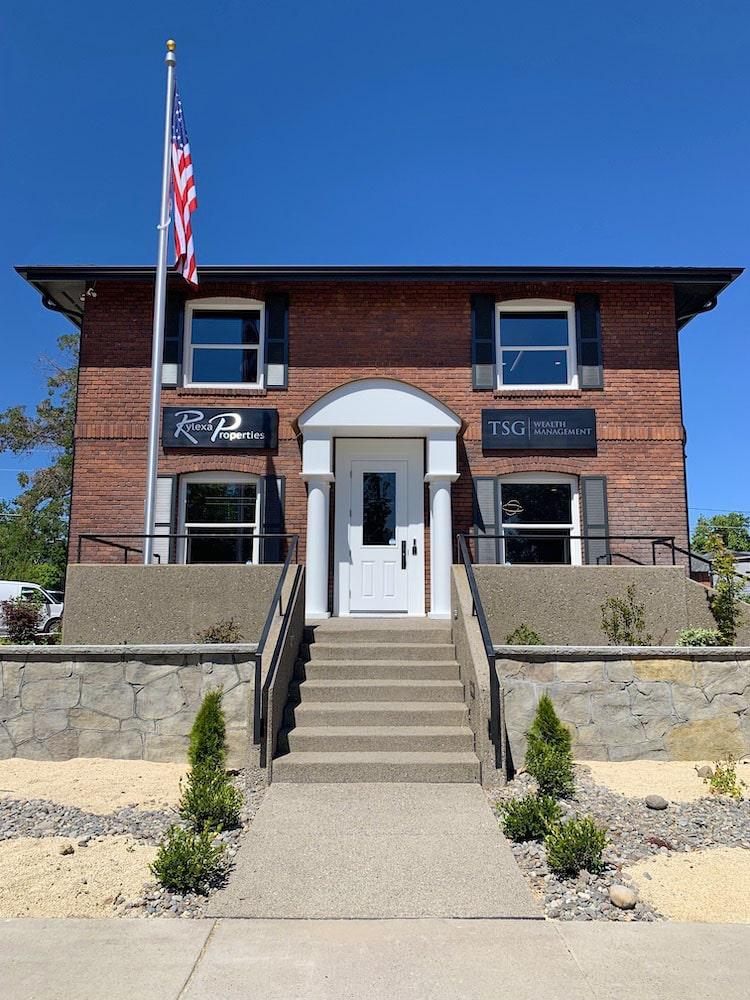TSG Wealth Management Reno, NV