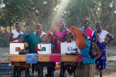 Tshega Sustainability Basadi