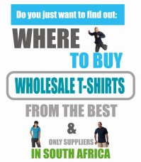 Start your own T-shirt Printing Business - T-shirt Printing