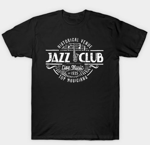 Historical venue Jazz Club