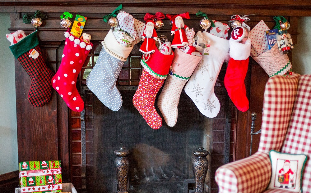 Christmas-stockings-beautiful-for-Christmas-room-decorations