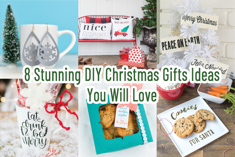 DIY Christmas Gifts Ideas