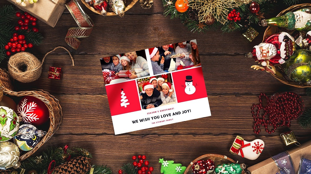 Meaningful-Christmas-cards-2020-for-your-family-member