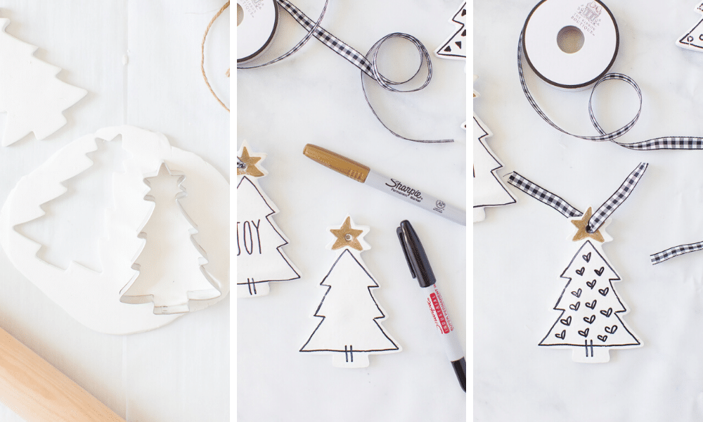 Looking for interesting DIY Christmas ornaments? Check out some of these ideas.