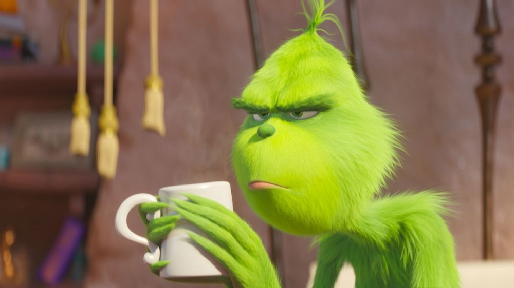 The-Grinch-one-of-the-best-Christmas-movies