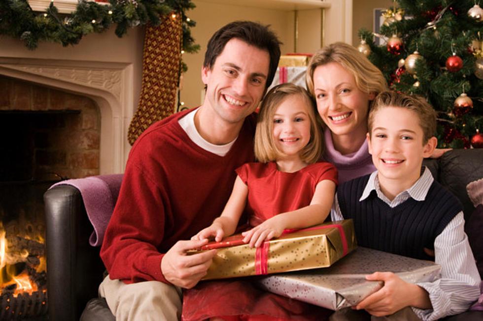 Traditions on Christmas make us altogether