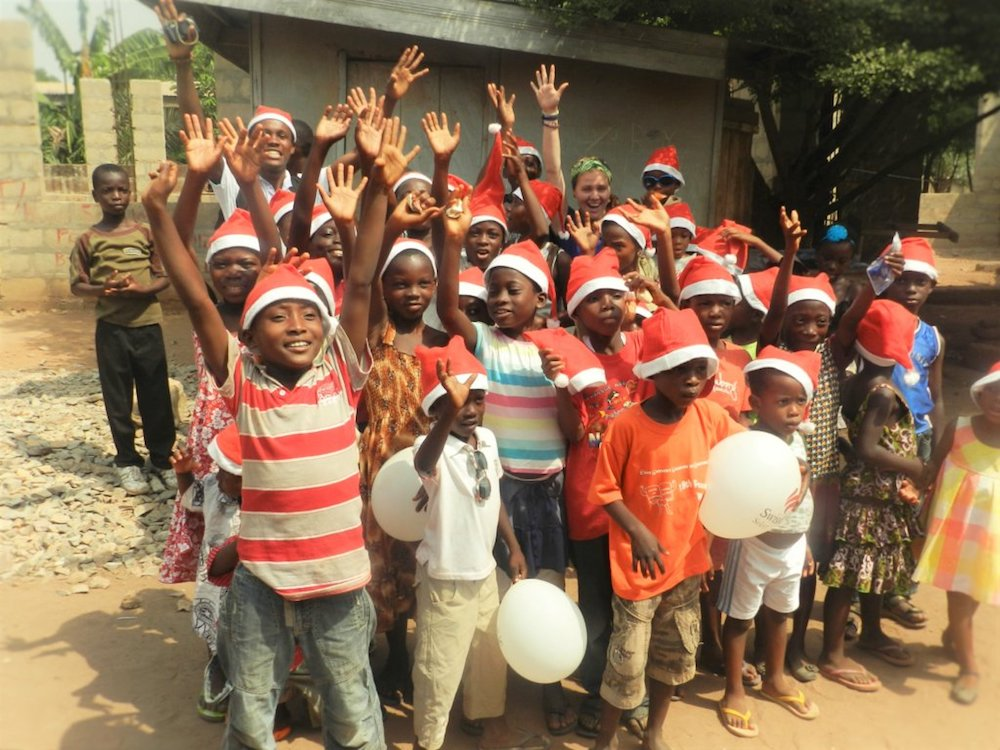 Looking for how Christmas Is Celebrated In Ghana?
