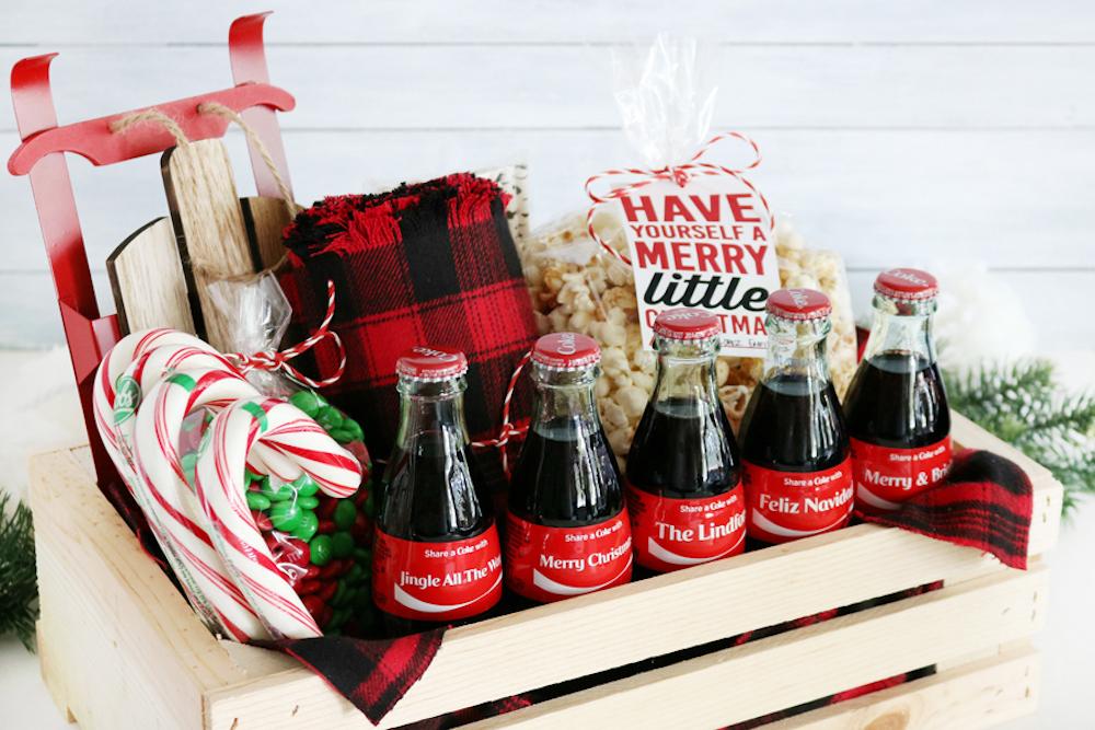 Christmas is coming! Time to make DIY Christmas gifts