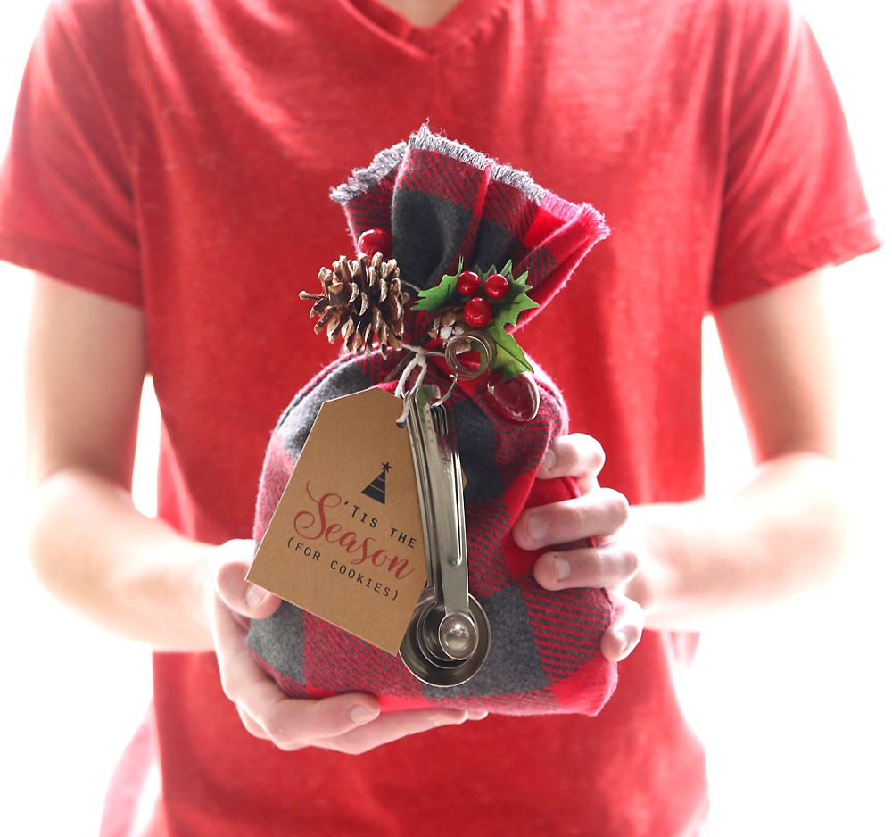 Don't miss the chance to make perfect DIY Christmas gifts